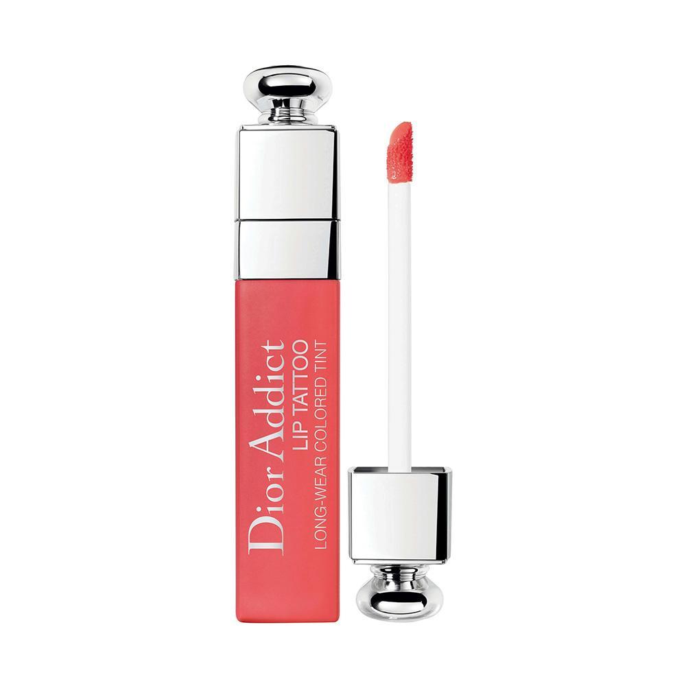 Dior Addict Lip Tattoo (451 Natural Coral)