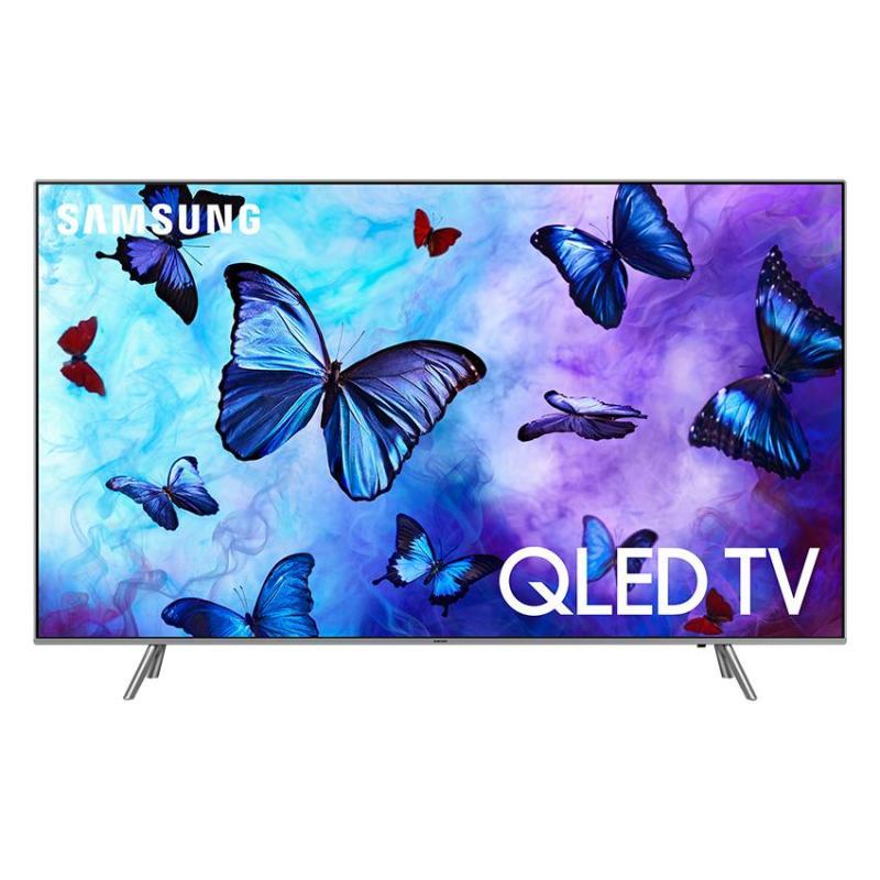 Samsung 49 inch QLED Q6F 4K Smart TV (2018) model QA49Q6F