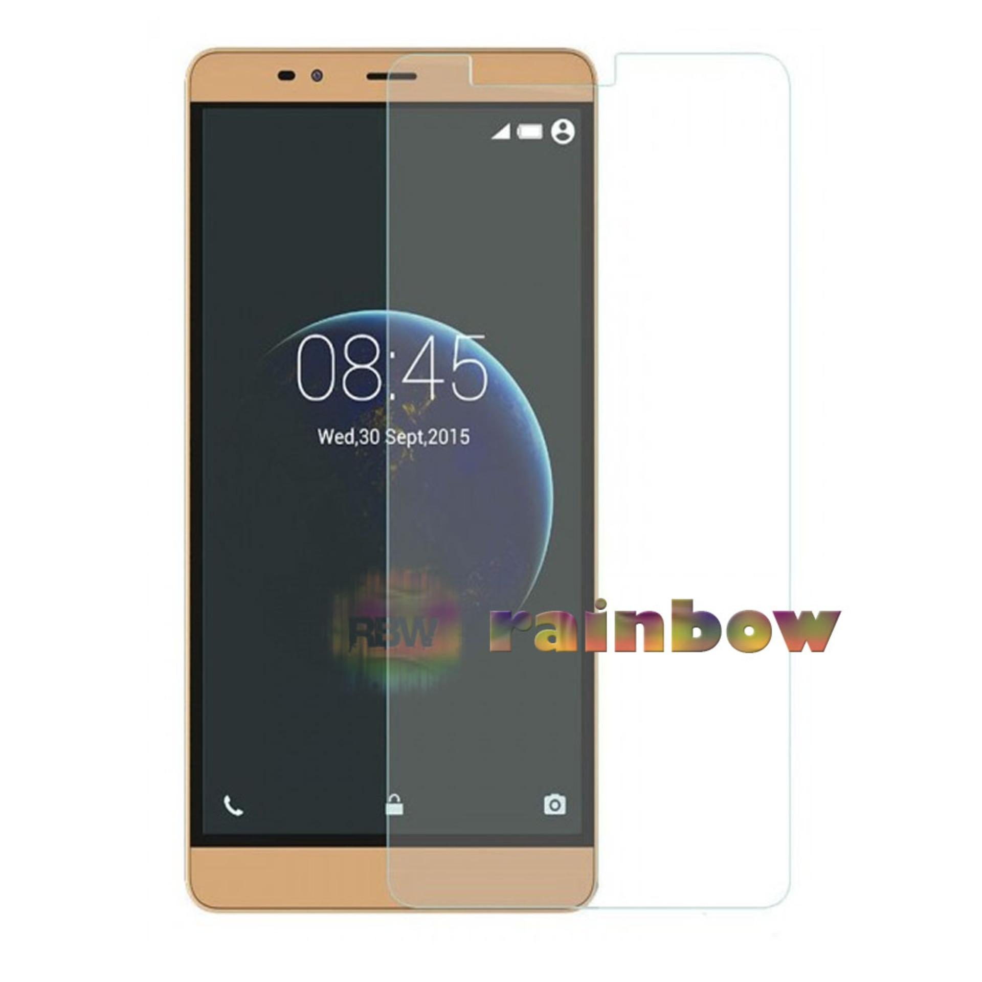Tempered Glass Infinix Note 2 X600 Screen Protector 9H / Pelindung Layar Handphone / Anti-bubbles,