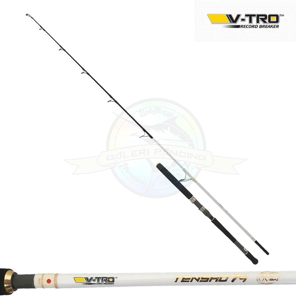 Joran Popping V-TRO Tensho 79 PE 8 - 236cm