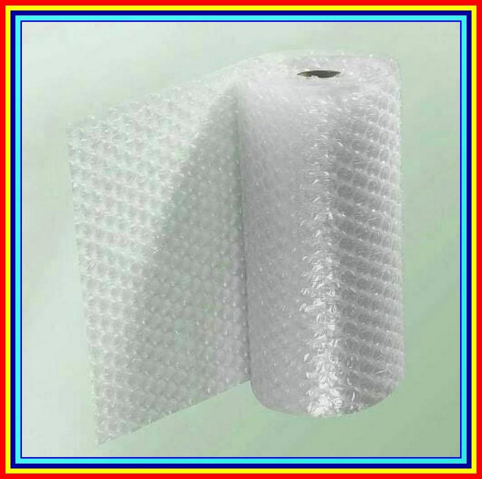 Buy Sell Cheapest Packing Tambahan Best Quality Product Deals Bubbe Kardus Agar Lbh Aman Bubble Wrap Pengaman Paket Kiriman