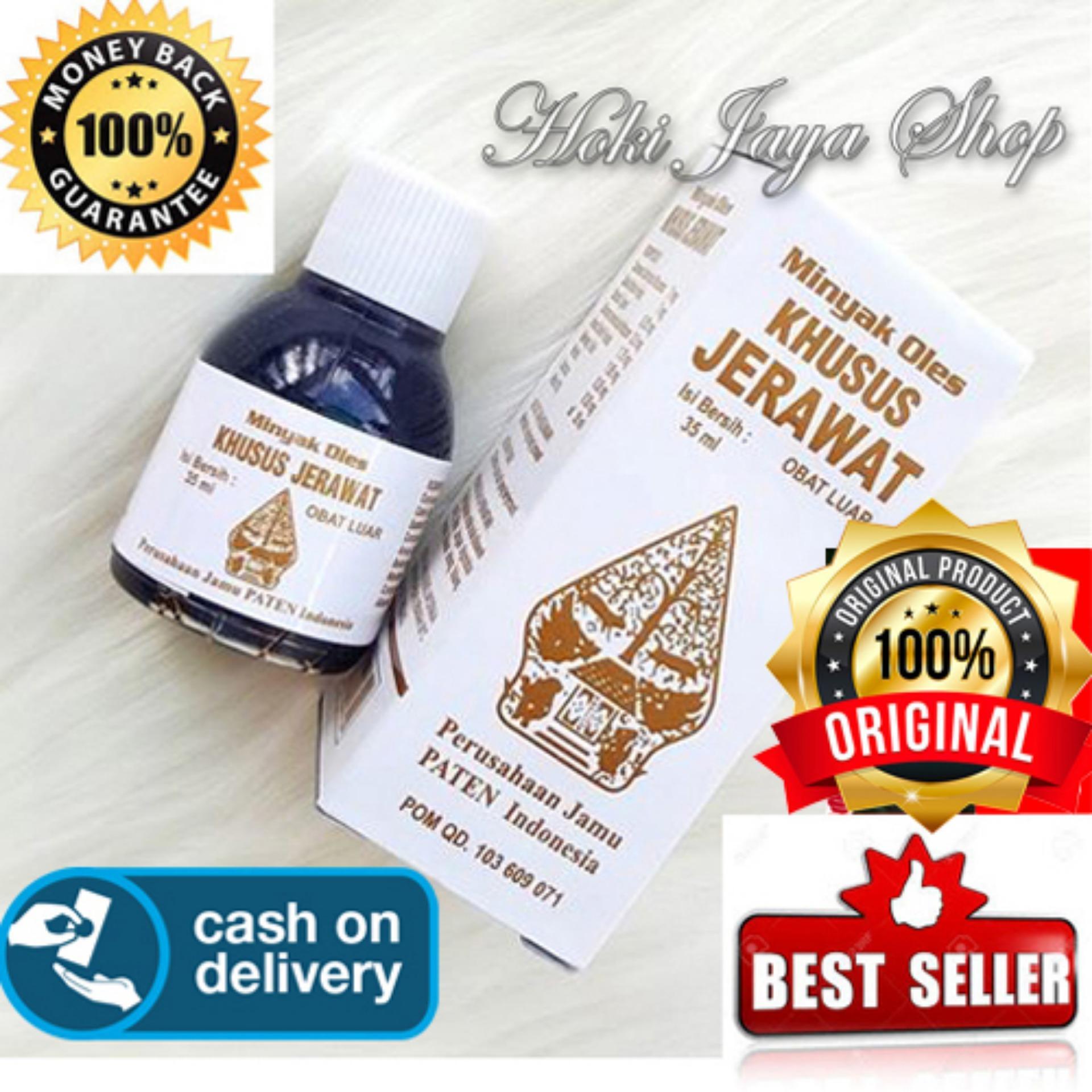 Buy Sell Cheapest Obat Oles Penumbuh Best Quality Product Deals Samsu Oil Tahan Lama Pria Hoki Cod Jerawat Minyak Wayang Khusus 35 Ml
