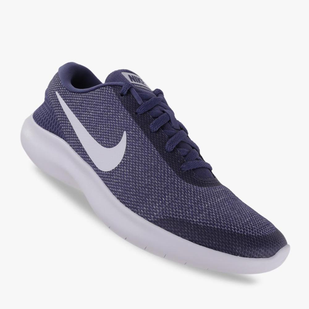 Nike Flex Experience RN Sepatu Lari Pria - Biru
