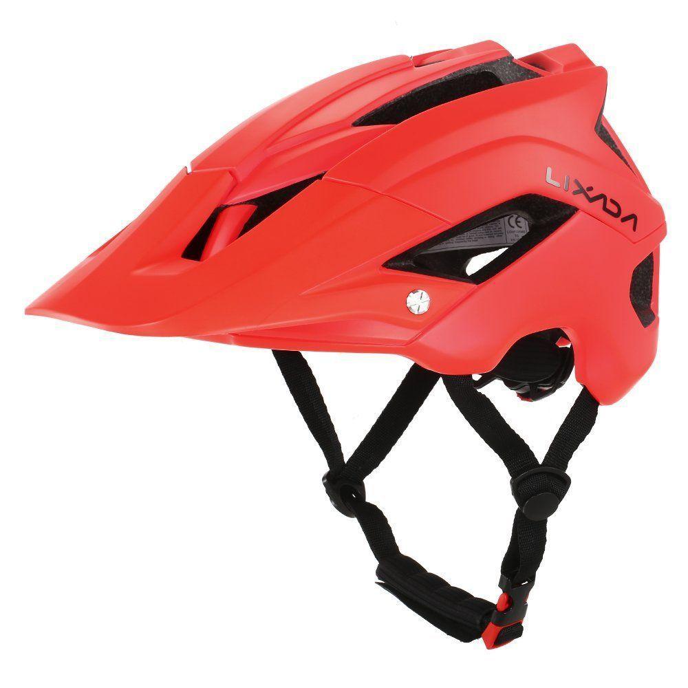 Jual Helm Sepeda Terbaik Harga Enduro Mtb Am Dh Seperti Lixada Kingbike