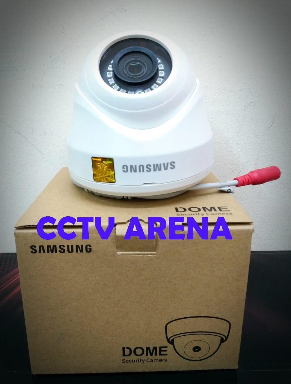 Kamera CCTV Indoor Samsung AHD Indoor 2MP HCD-E6020RP ORIGINAL LABEL