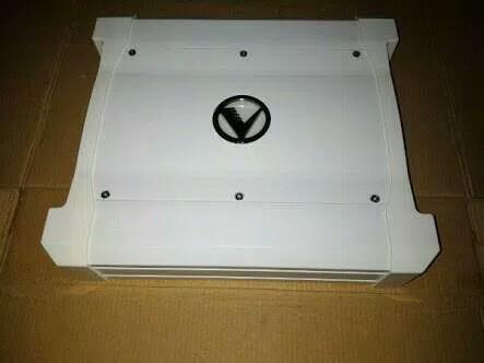 Power monoblock venom turbo 500.1 mobil wuling cortez