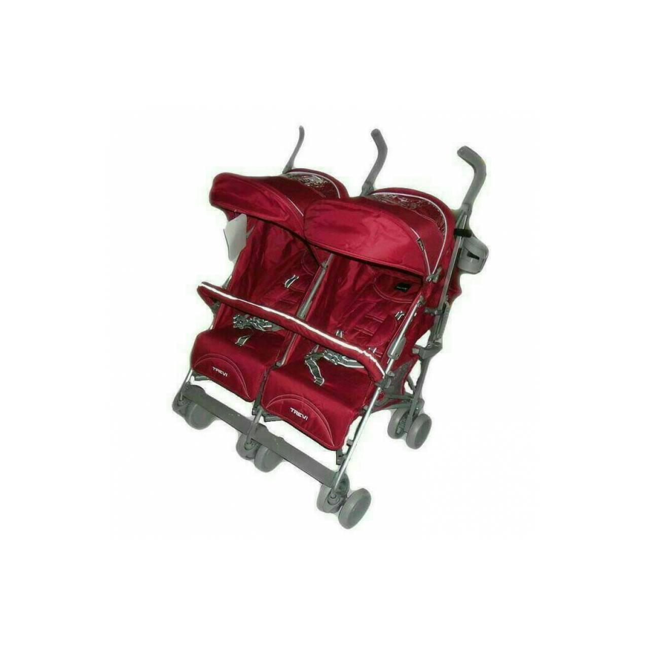 Stroller Pad Alas Isport Iflex Icross Baby Elle Wavedl Kereta Dorong002 Seatpad Strollerpad Source Twin Trevi S2500