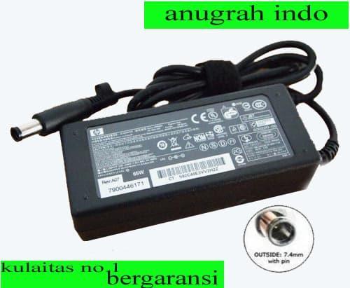 Terbaru! Adaptor Charger Laptop Hp Compaq 1000 Cq43 Cq430 Cq57 Pavilion G4 G6 - ready stock