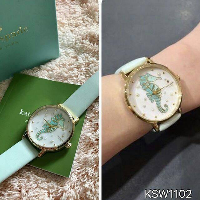 Kate Spade Watch 1102 Jam Tangan New Branded Original