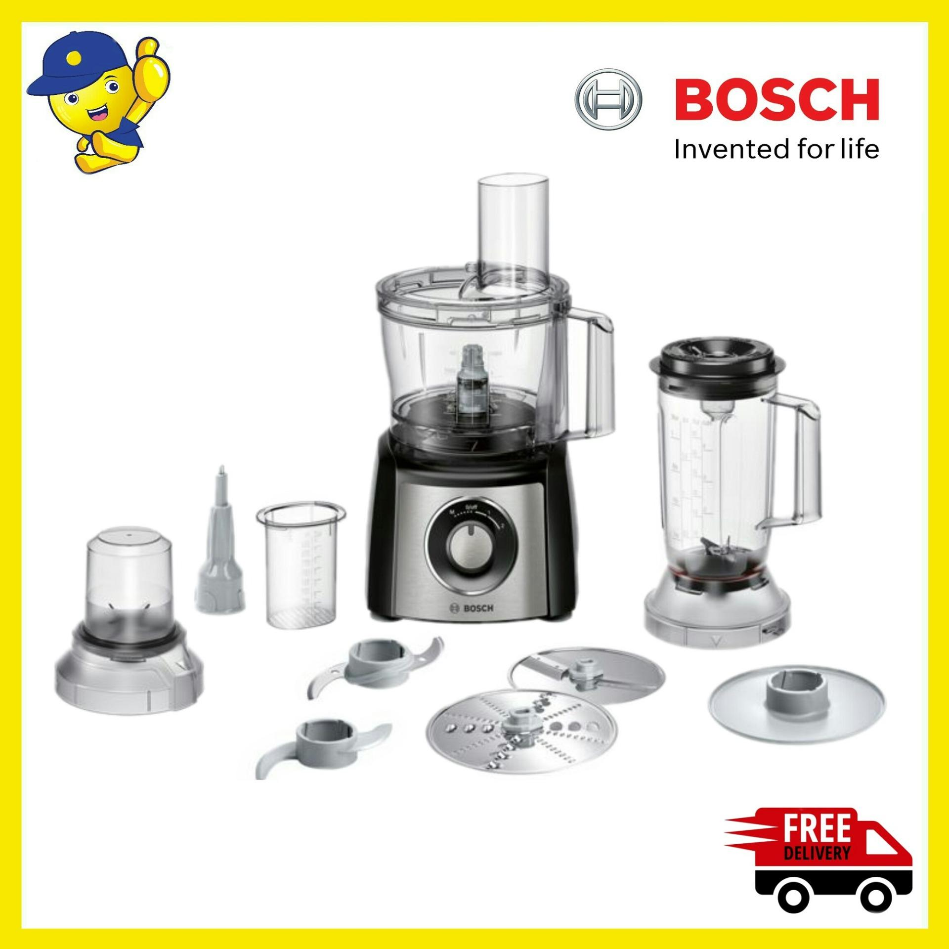 Bosch Food Processor Blender MCM3501M
