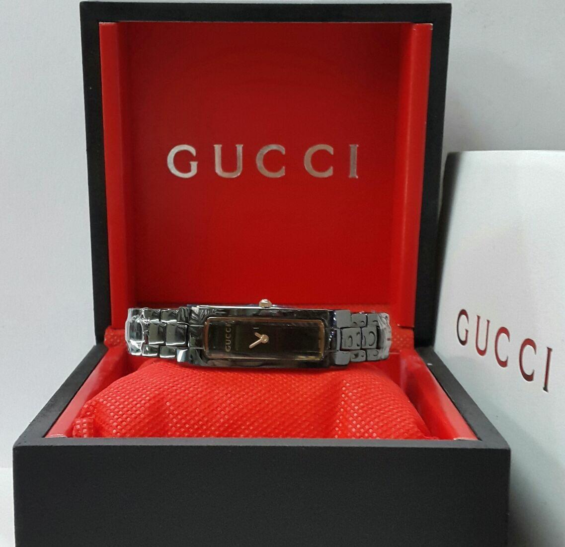 Jam Tangan Wanita Gucci kapsul ceramik