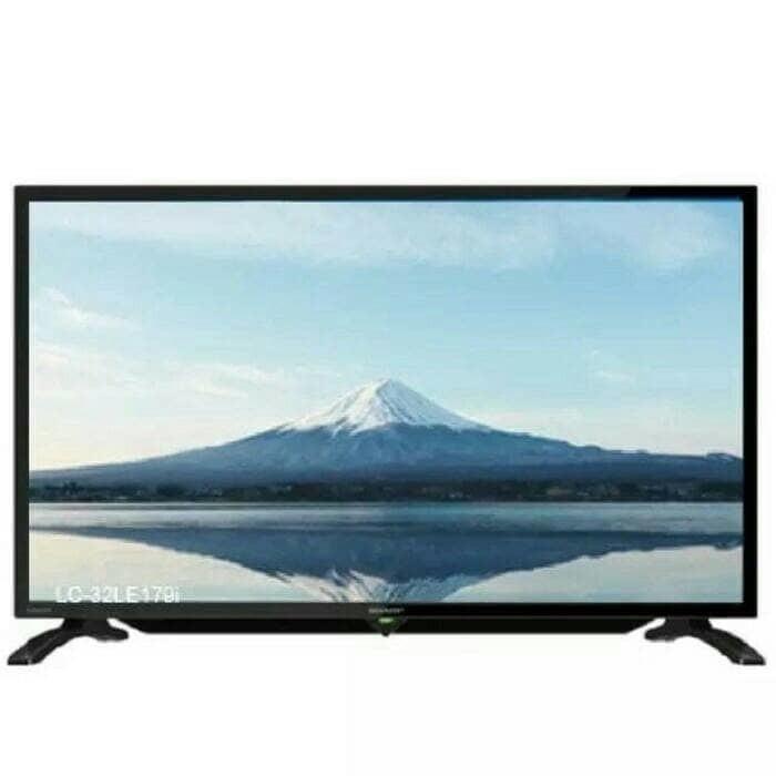 LED TV 32 in SHARP LC32LE179I