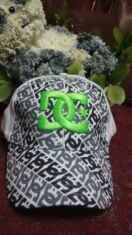 HOT PROMO!!! topi original build up brand dc jarang dijual dipasaran