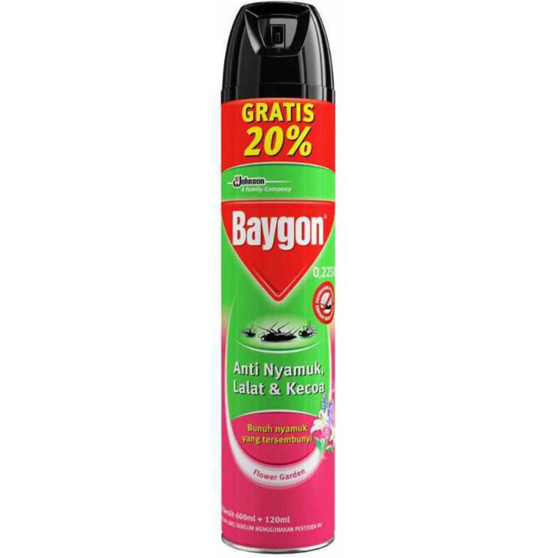 Produk BAYGON Online Terbaru Di Lazadacoid