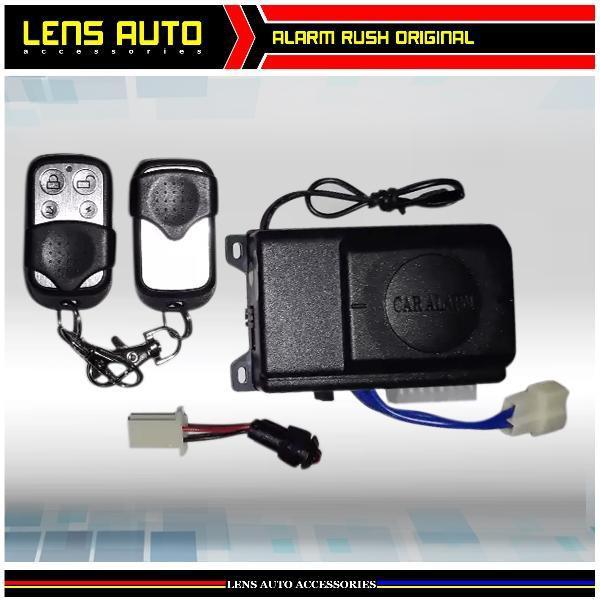 Modul Alarm Plus Remote Daihatsu Xenia Luxio Terios Original