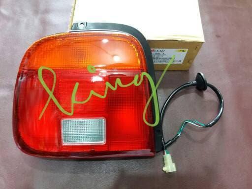 LAMPU STOP BALENO 97-01 (1PC)