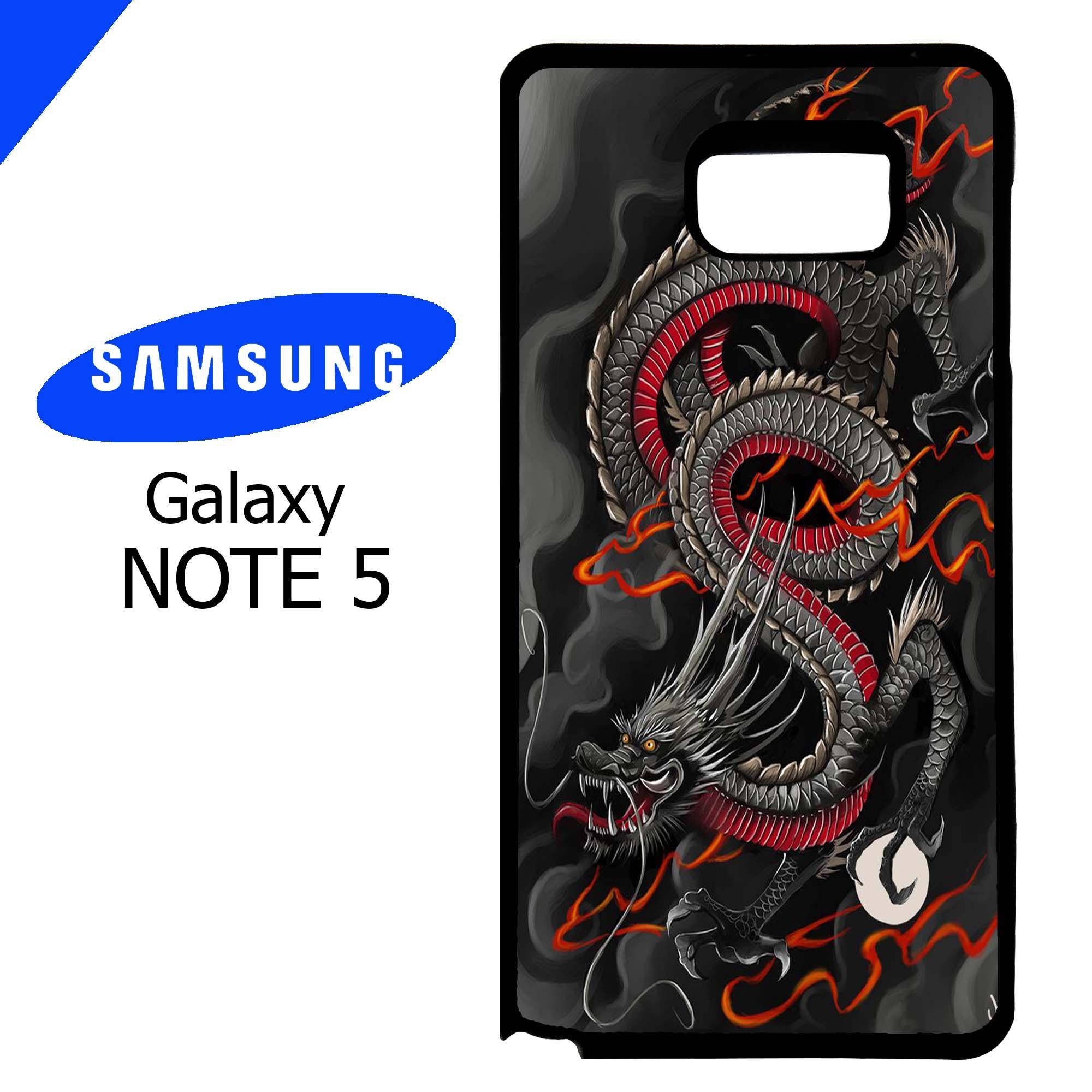 Rajamurah fasion printing case Samsung Note5 - 4