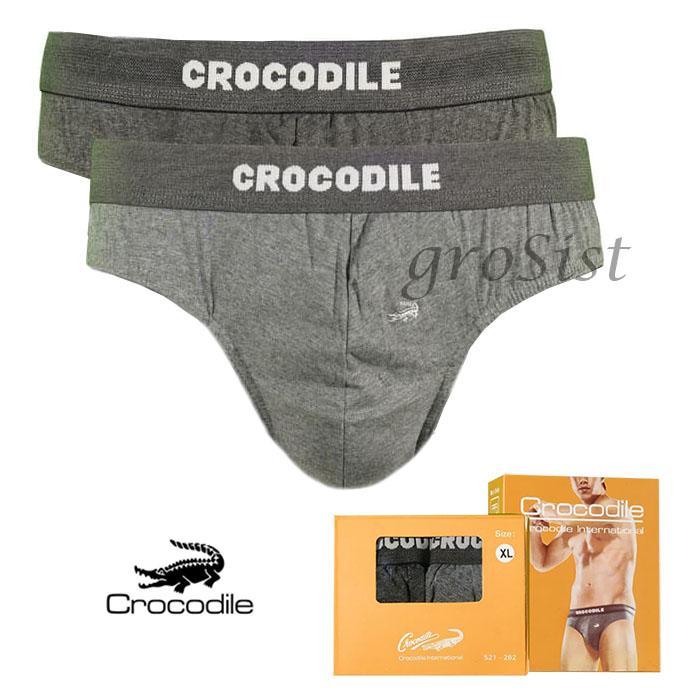 Jual Pakaian Dalam Pria Crocodile Terbaru  fb0bf6b920