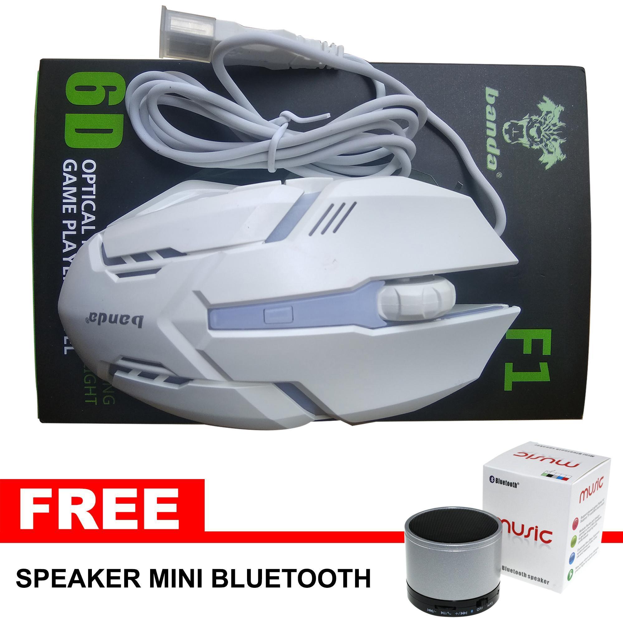 Newtech Banda Mouse Optical Putih Merah Spec Dan Daftar Harga Lm Wireless Ap01 Gaming F1 6d