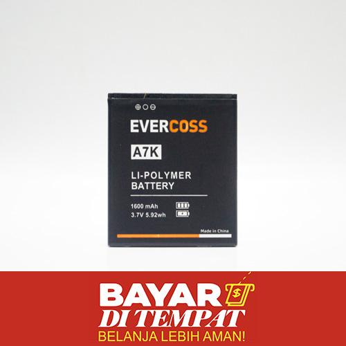 Baterai For Evercross A7K Battery Baterai Cross