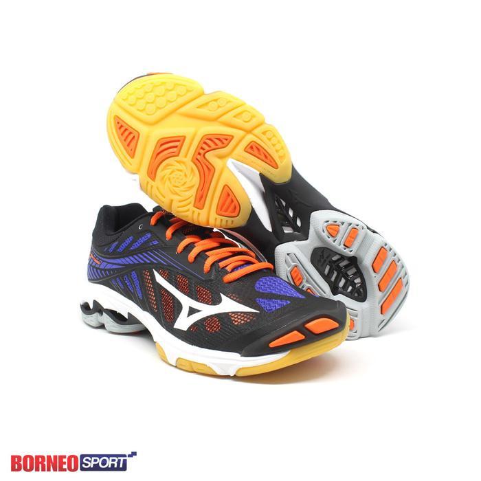 Harga Spesial!! Sepatu Volly Mizuno Wave Lightning Z4 – Art V1Ga180024 – ready  stock af735cf0d6