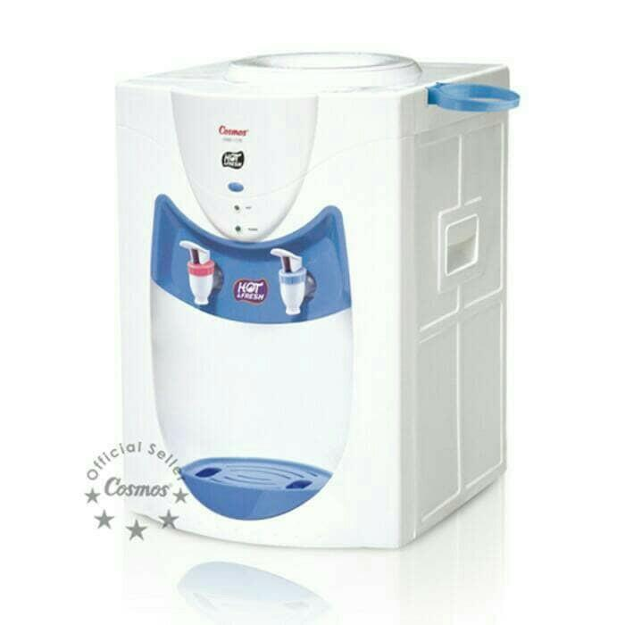 Sedang Diskon!! Cosmos Dispenser Panas Normal  Cwd 1170 - ready stock