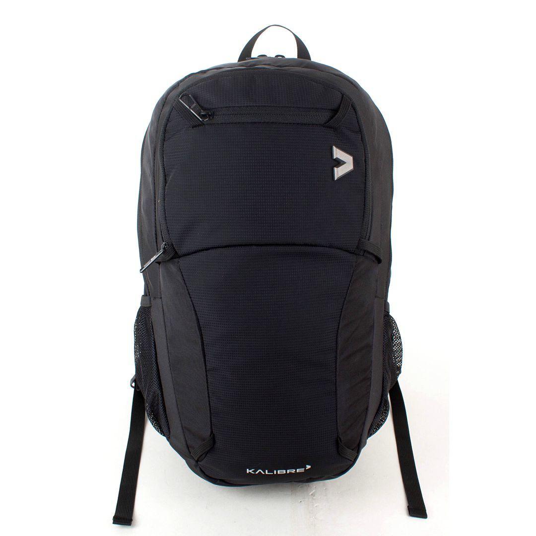 Indonesia. Kalibre Horten Tas Ransel Laptop 14 inch Dengan Raincover  Backpack Daypack Tas Gendong Hitam 910732000 Tas 99797b809d