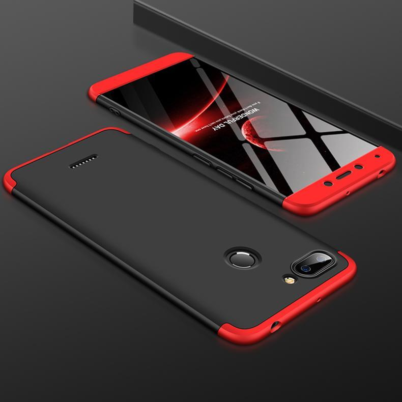 Case GKK Hardcase 360 Full Protective Ultraslim Anti Fingerprint for Xiaomi Redmi 6A