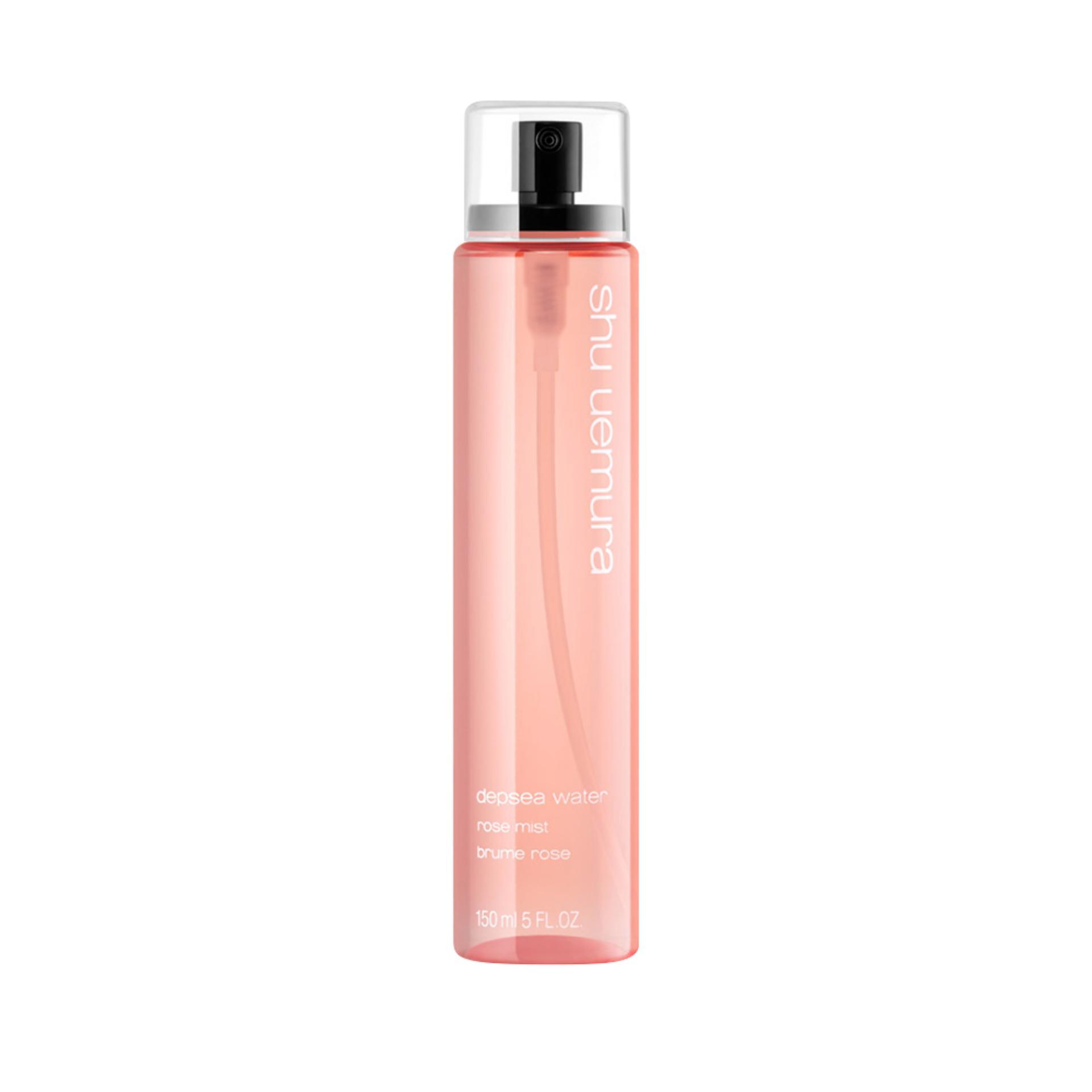 Shu Uemura Depsea Water Facial Mist Rose 150ml