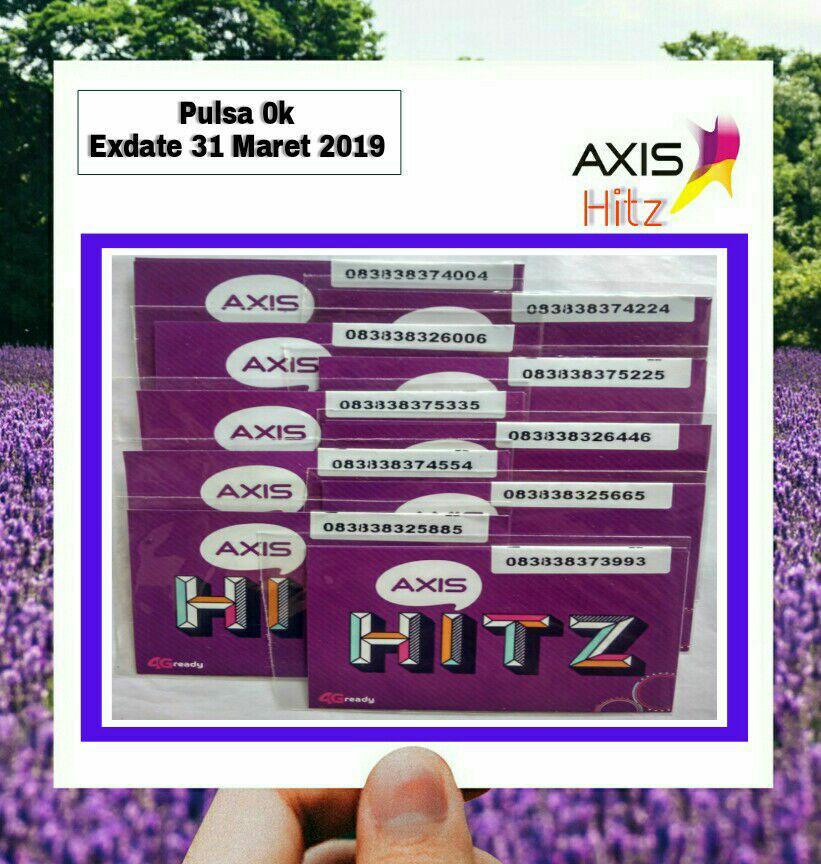 Axis No Cantik