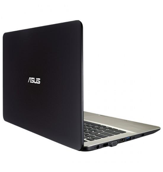 Terbaru Laptop Asus A455LA Intel Core i3 RAM 4GB