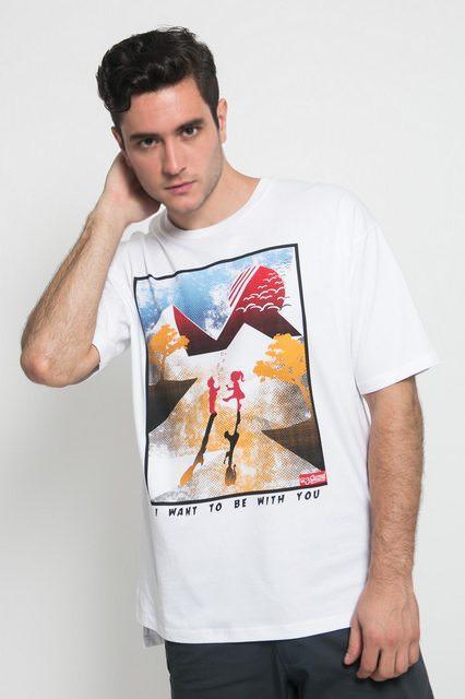 3Second Men Tshirt 151041812PT