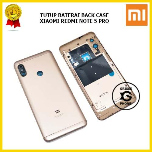 Rubber Polycarbonat Metal Hardcase. Source · Motomo Backcase Hardcase Casing for Xiaomi . Source · Tutup Baterai Xiaomi Redmi Note 5 Pro / Back Cover / Back ...