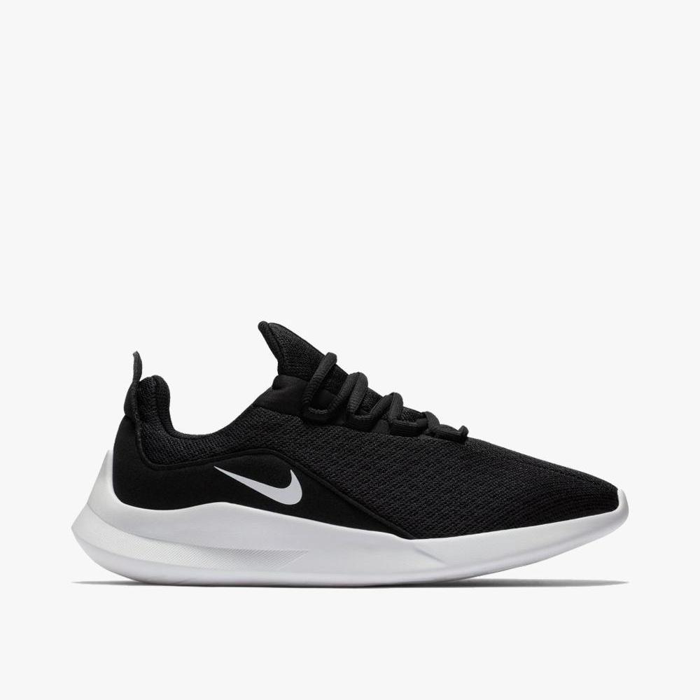 Nike - Viale Sepatu Sneakers Wanita - Hitam 2a625f06ab
