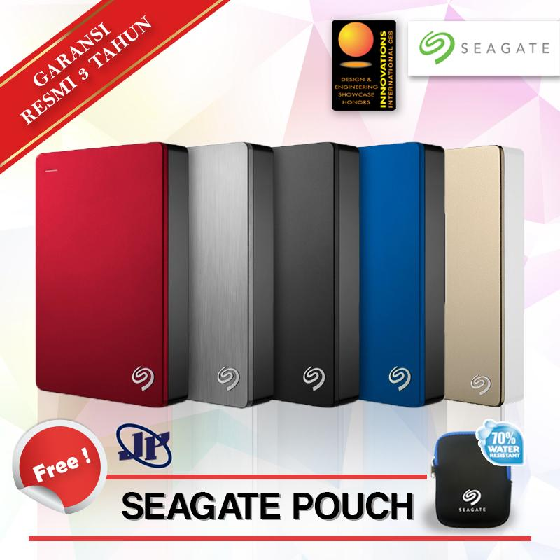 Seagate Backup Plus Portable 4TB 2.5