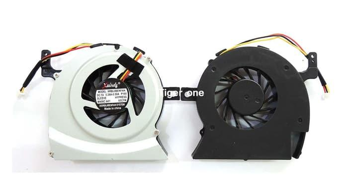 Harga Diskon!! Fan Processor Toshiba Satellite L630, L645, M830, L640, L635 - ready stock