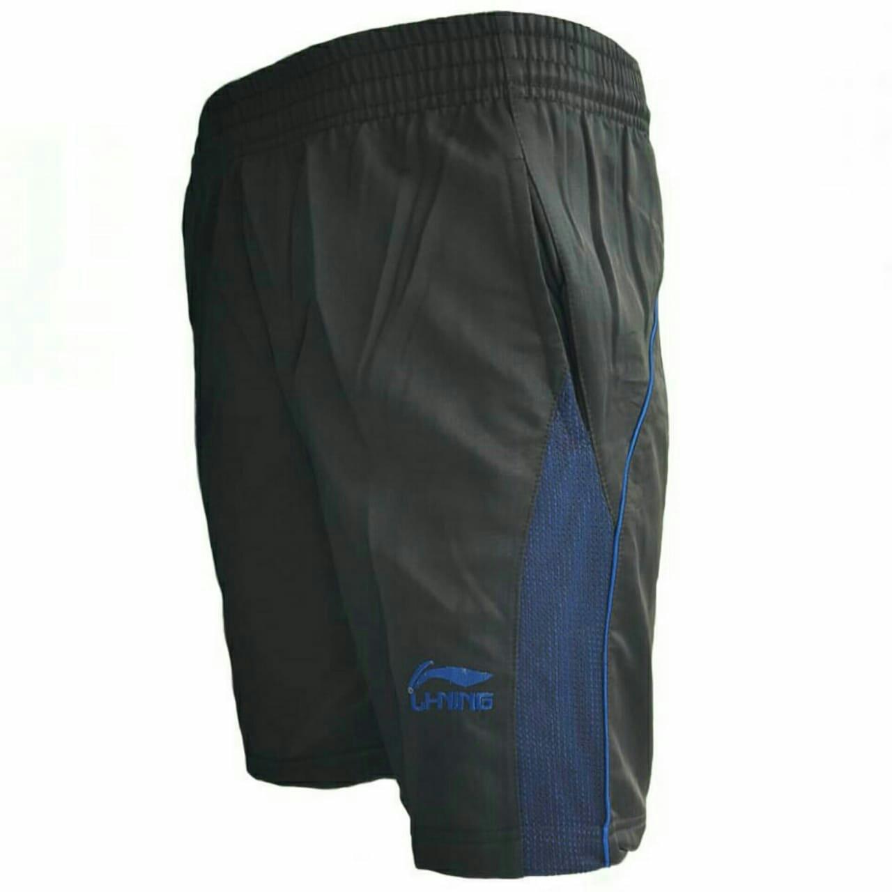 Celana Pendek Olahraga-celana bulutangkis-volly-running-lari