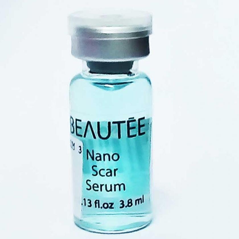 Serum Beautee nano scar- scar serum - serum dermaroller-serum scar