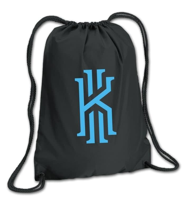 09b10e7194d Tas Serut Drawstring Bag Basket NBA Basketball Jordan Durant Kobe SC