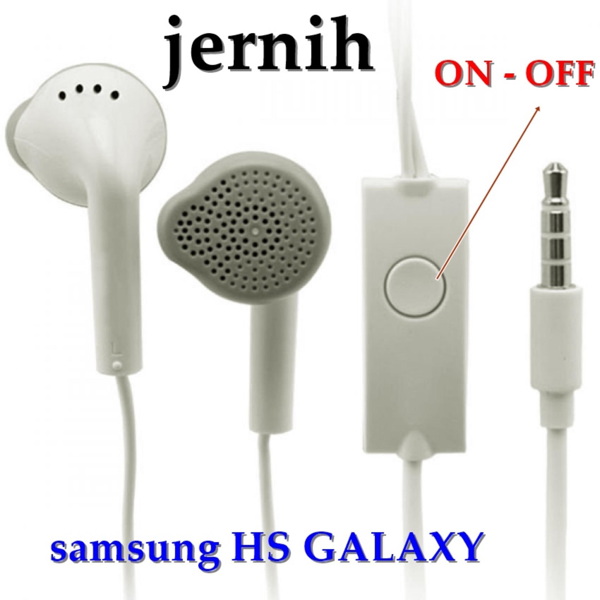 Samsung Handsfree Haedset Galaxy s7/S+8/S8 7edge ,J1J2J5 dll .