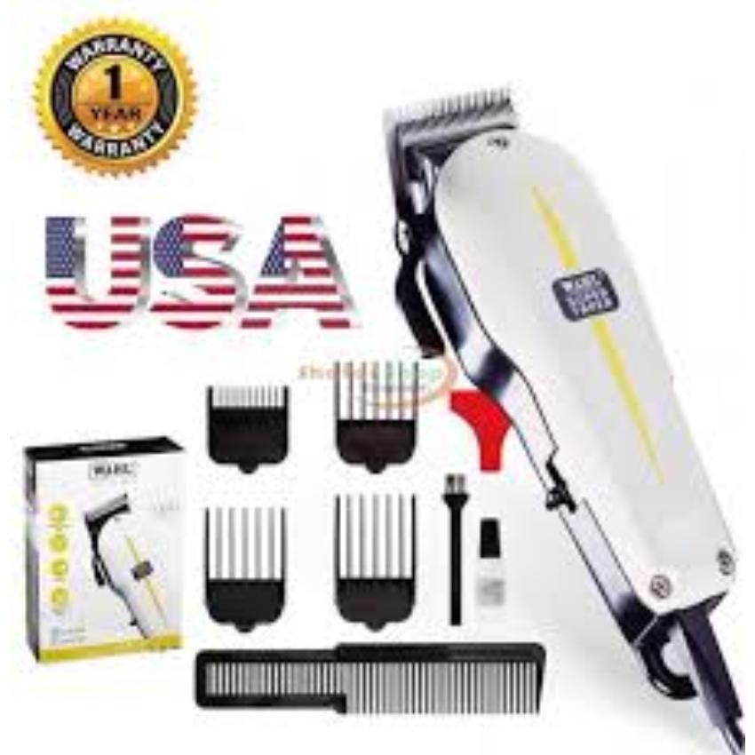 Hair Clipper WAHL USA   Mesin Cukur Rambut   Alat Cukur Rambut Home Cut  Professional OC eae3490c3e