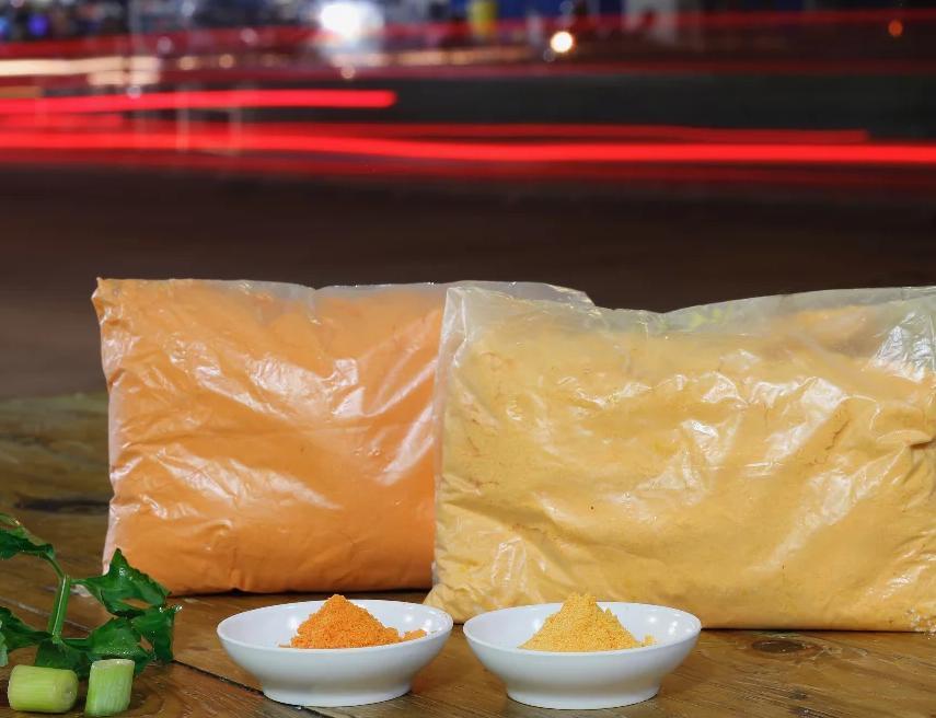 Cheese Powder 1 Kg Keju Bubuk Cheddar Kiloan Murah