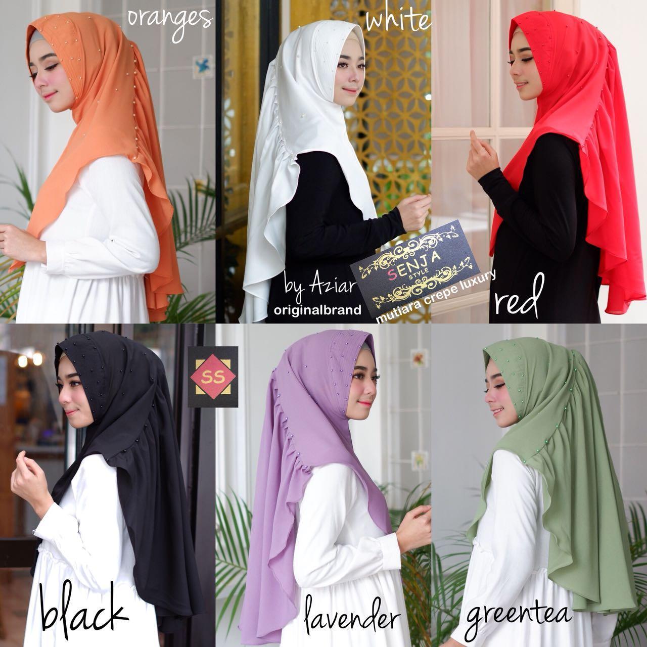 Harga Jual Gamis Murah Harnis Syari 140000 Hijab Janela Hijablana Aulia Tunik Atasan Instan Lazmy Mutiara Dusty Jilbab Pashmina Fashion