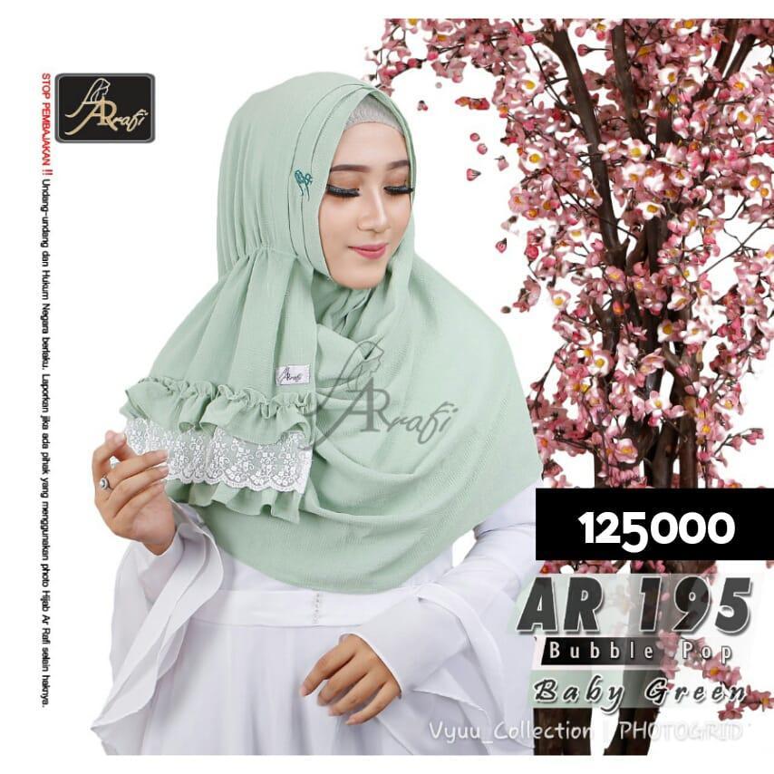 Hijab Arrafi