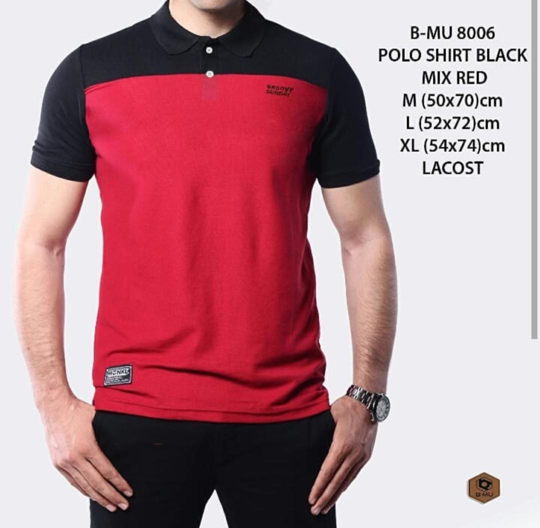 Harga Jual Baju Koko Pria Distro Termurah Hrcn H 1021 Black Kurta Bajuku Murah Poloshirt Red Kaos Polo Krah Wanita Fa