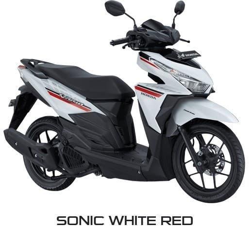 New Honda Vario 125 Cbs MMC YOGYAKARTA