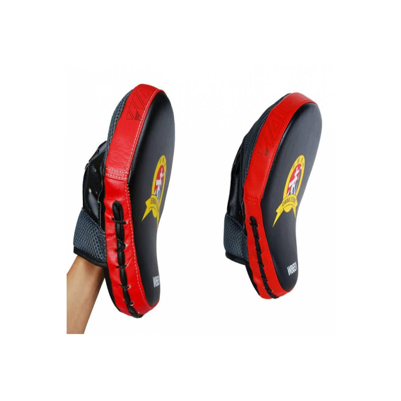 jual alat olahraga exercise WOLON Target Pad Bantalan Tinju Boxing Ka