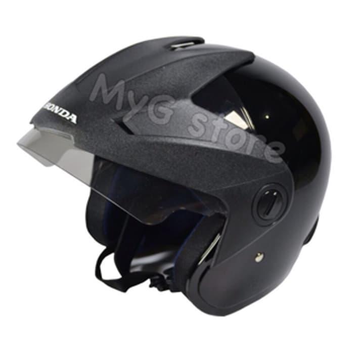 Helm Honda TRX-3 / helm murah || helm kyt / helm bogo / helm full face / helm ink / helm sepeda /helm motor/helm nhk/helm retro/helm anak/helm gm