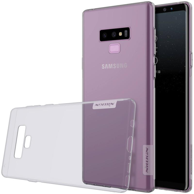 Nillkin Nature TPU Soft Case Casing for Samsung Galaxy Note 9