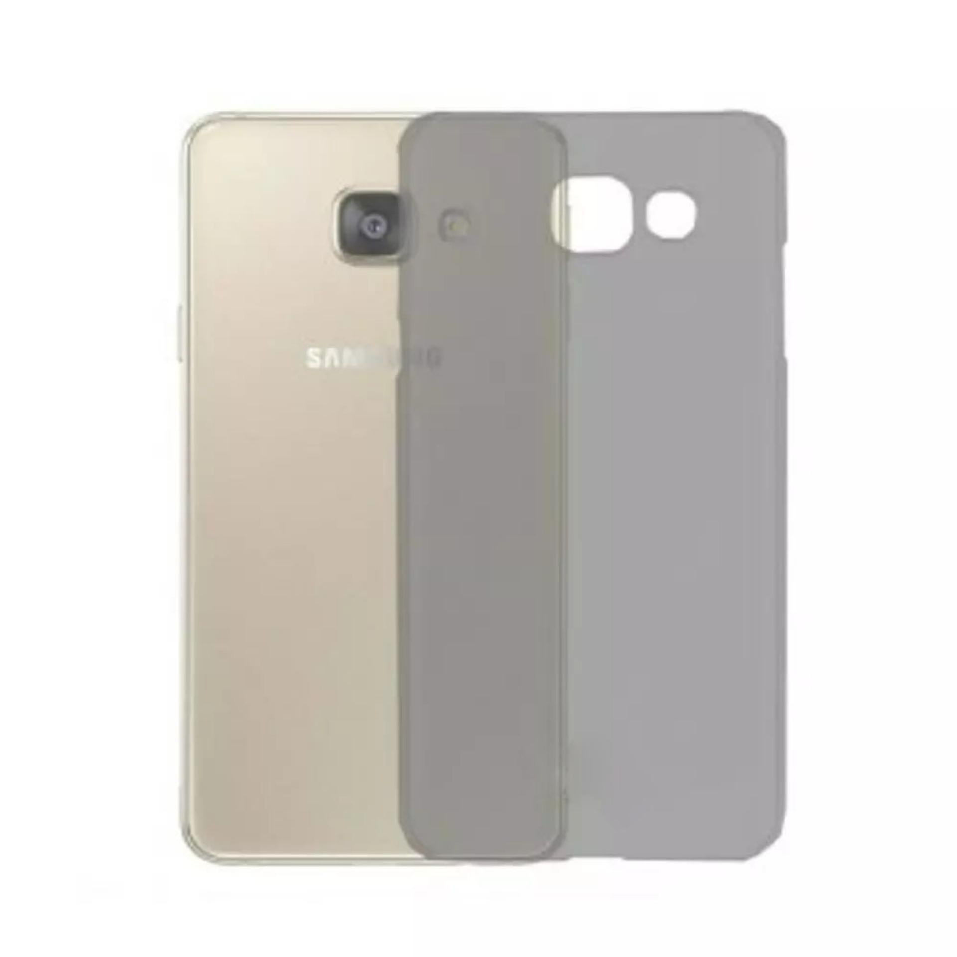 Ultrathin Samsung A3 (2016) / A310 Ultrathin / Soft Back Cover / Soft Jacket